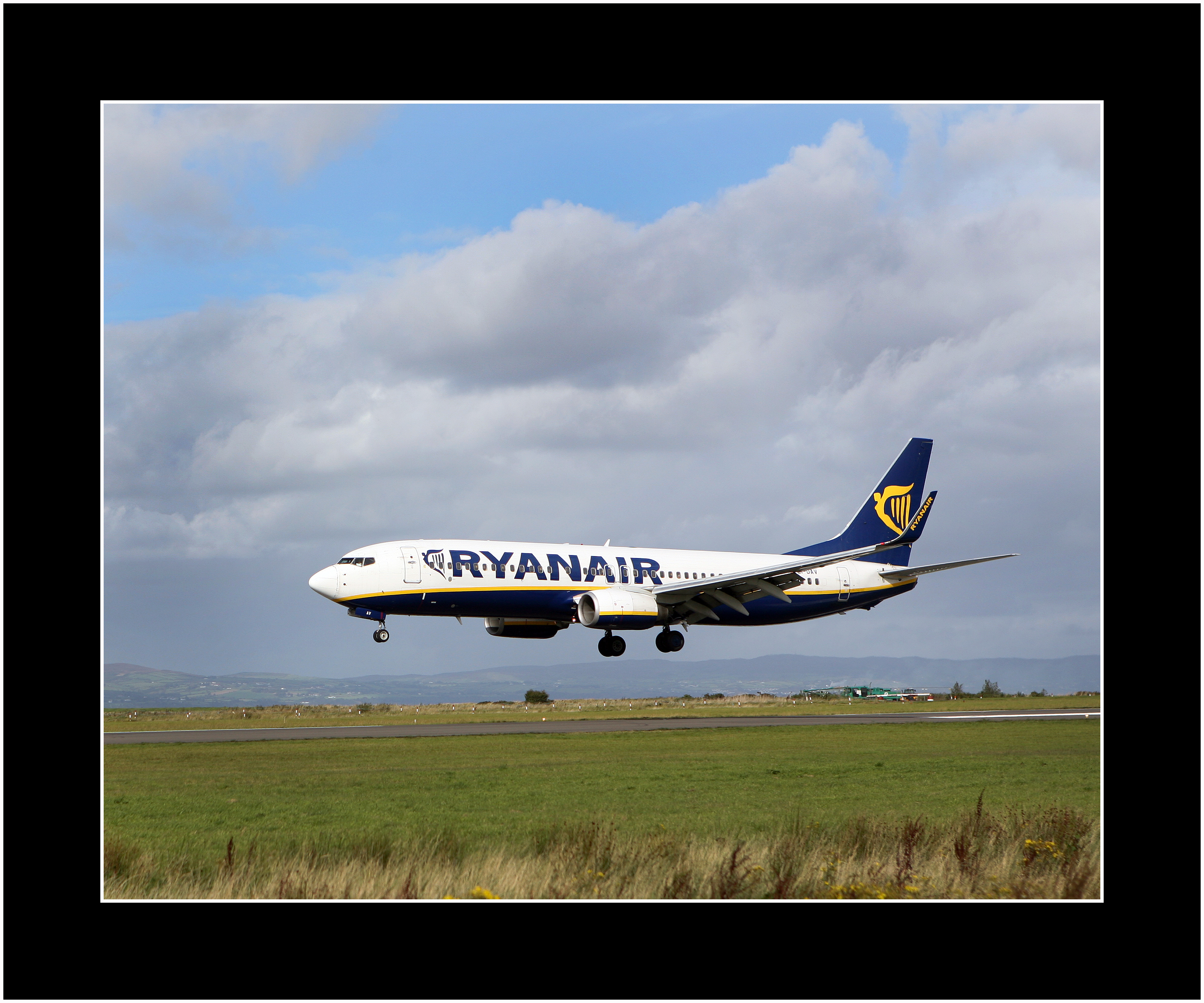 Ryanair Calls On The Uk Govt To Scrap Air Passenger Duty In Order To