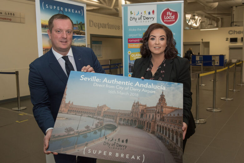 Car Hire City Of Derry Airport