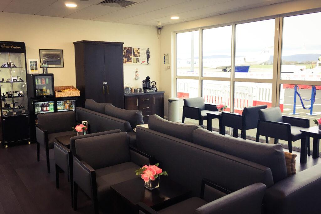 Book the Amelia Earhart Lounge
